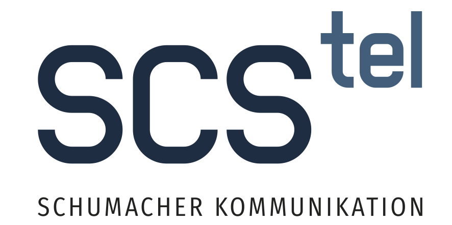 Logo Schumacher Computersysteme